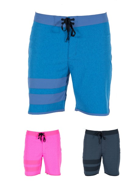 Hurley Phantom Block Party Heather 2.0 Boardshorts