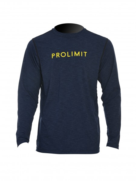 Prolimit Loosefit Longarm UV-Shirt 2019