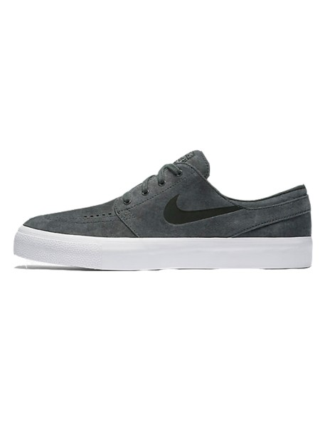 Nike SB Zoom Stefan Janoski HT Schuh anthracite/black