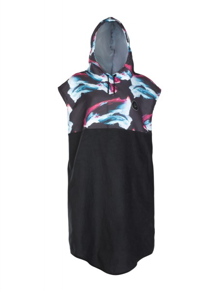 Ion Poncho Select Muse Women