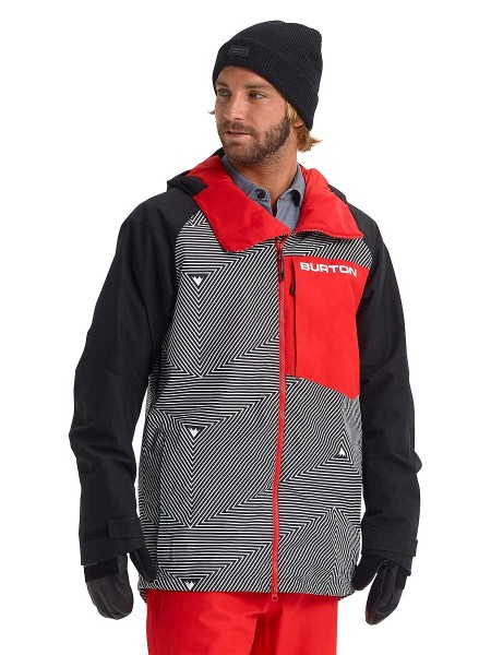 Burton Gore-Tex Radial Skijacke 2020