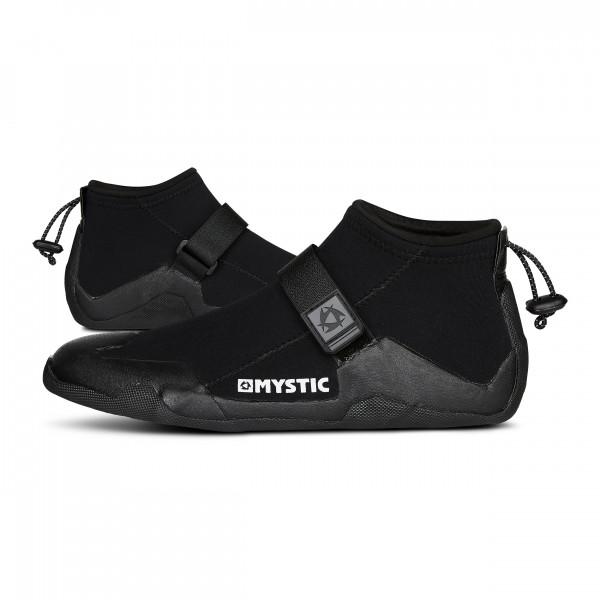 Mystic Star Shoe 3mm Round Toe