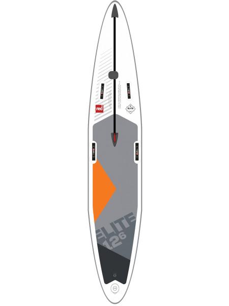 "Red Paddle 12'6""x28"" Elite iSUP 2019"
