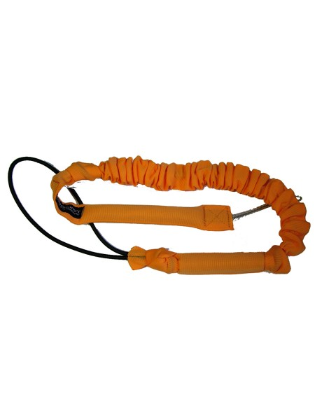 Prolimit Uphaul Leash orange Lux/Floater