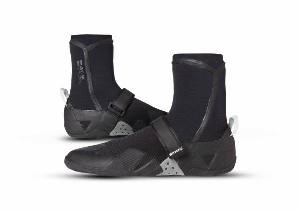 Mystic Reef Neopren Boot 6mm Round Toe