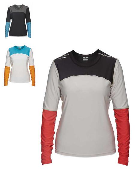 Dakine Flow L/S Loose Fit Shirt Women