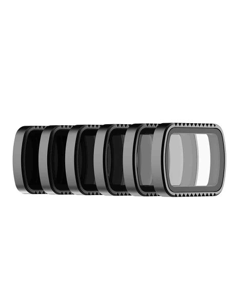 PolarPro DJI Osmo Pocket - Standard Series - Filter 6-Pack