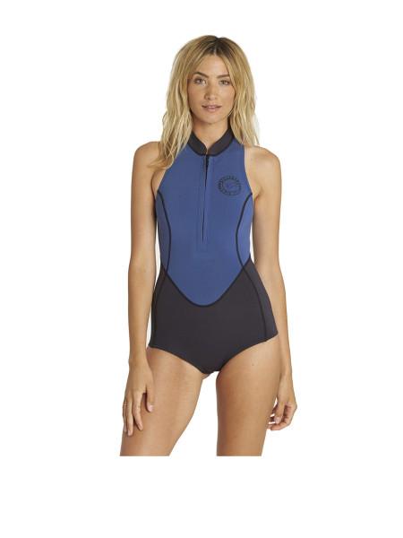 Billabong Sleeveless Suit 1 mm Women Neopren