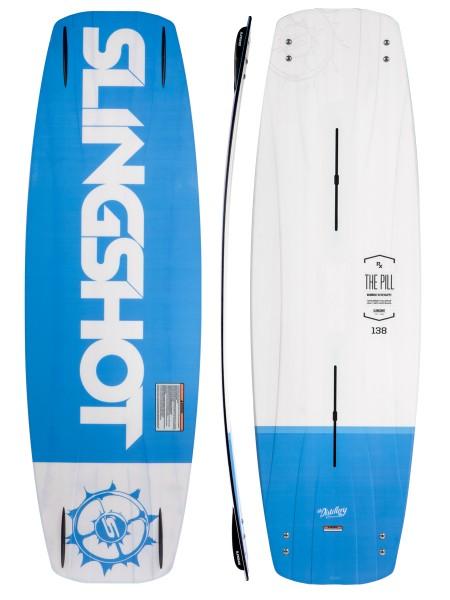 Slingshot Pill Wakeboard 2016
