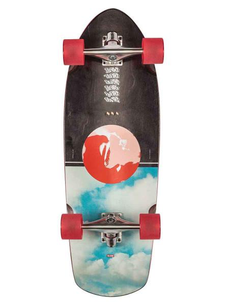 Globe Stubby Cruiser Skateboard