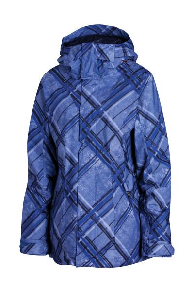 Oakley Resilent Jacket blue dusk