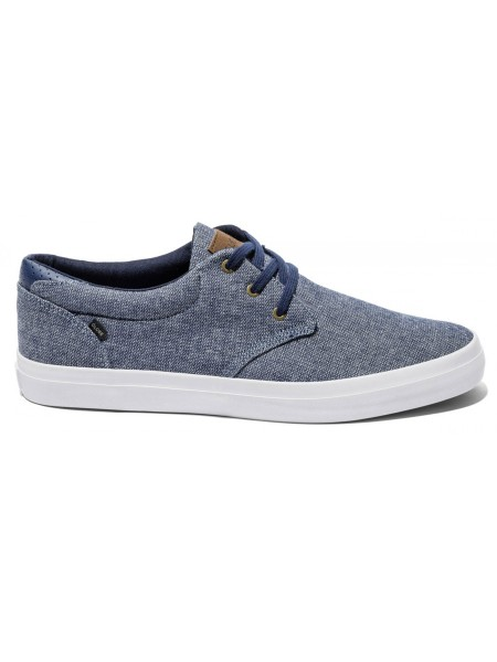 Globe Willow navy chambray Sneaker