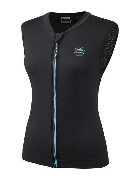 Icetools Lite Vest Women Rückenprotektor 2020