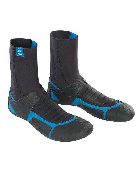 Ion Plasma Boots 3/2 Round Toe Neoprenschuhe