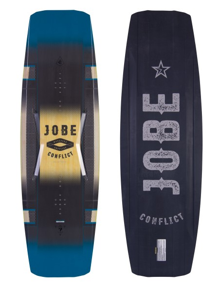 Jobe Conflict Flex blue Wakeboard