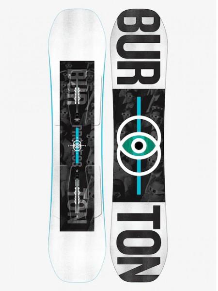 Burton Process Kids Snowboard 2019