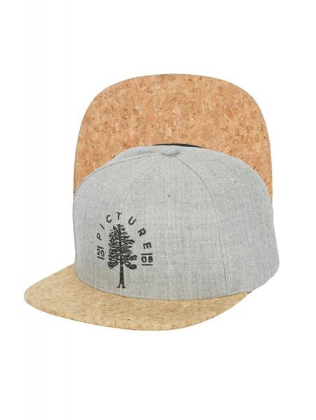 Picture Redwood Cap
