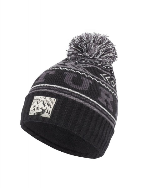 Picture Donnie Beanie