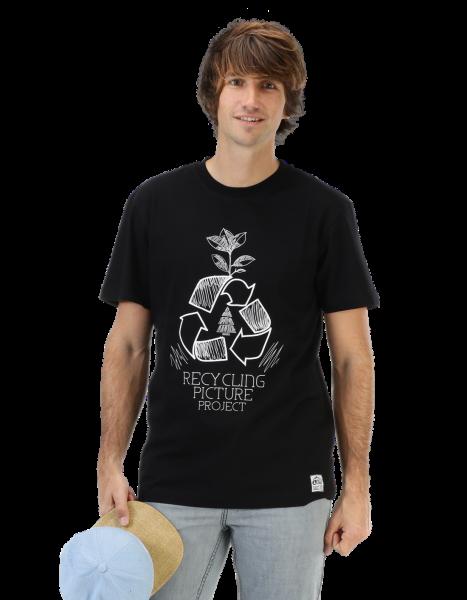 Picture Planet T-Shirt black