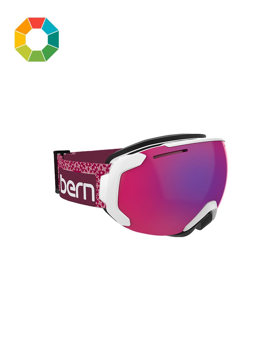 Bern Juno Women Snowboardbrille + Ersatzglas | FUNSPORT.de