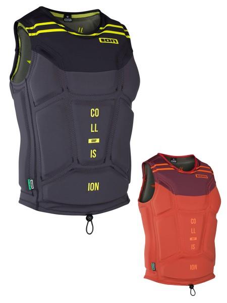 ION Collision Vest Amp