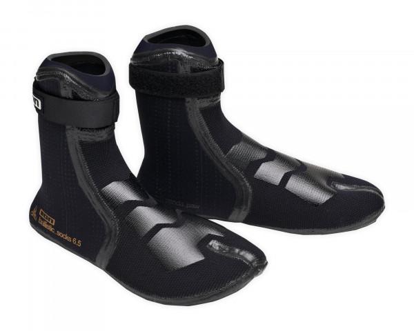 ION Ballistic Socks 3/2 - Neoprensocke black