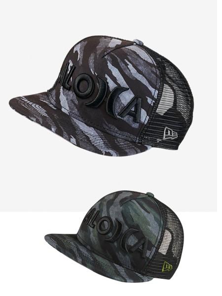 Hurley Elite Flow Aloha Cap