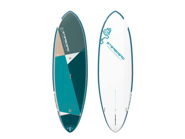"Starboard Wedge 9'2"" Starlite SUP"