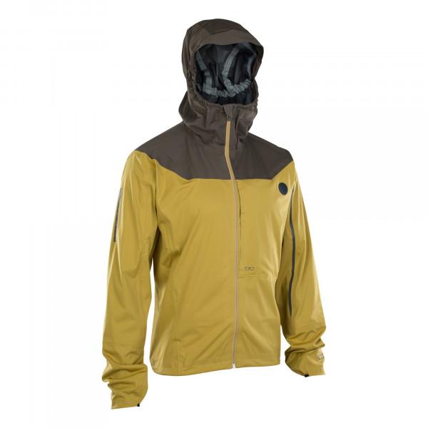 ION 3 Layer Jacket Scrub AMP