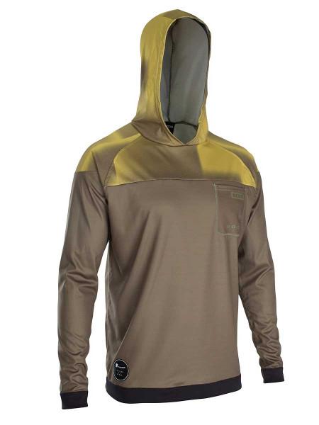 Ion Wetshirt mit Kapuze Langarm