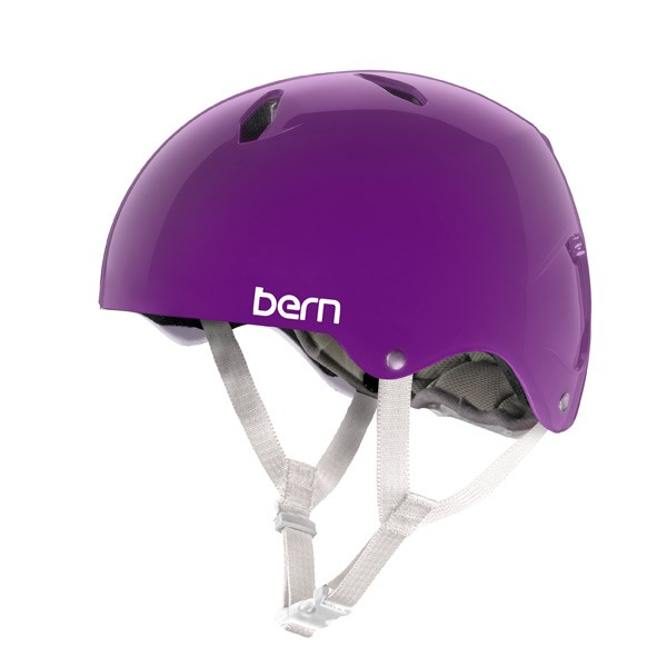 Bern Diabla EPS Skate/All Season Helm Junior purple