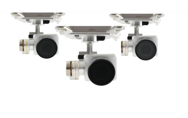 PolarPro 3-Pack Filter für DJI Phantom 2 Vision+