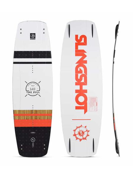 Slingshot Pill Wakeboard 2018