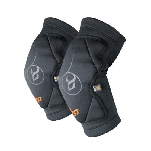 Demon Elbow Soft Cap Pro X D3O - Ellenbogenprotektor