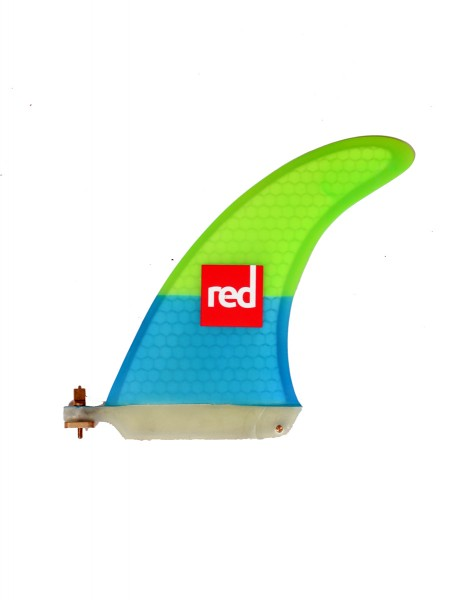 "Red Paddle FCS Wave Fin 7"" SUP Finne"