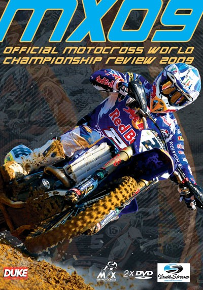 World Motocross Review 2009 (2 Disc) DVD