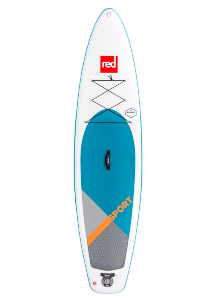 "Red Paddle 11'3"" Sport iSup 2019"