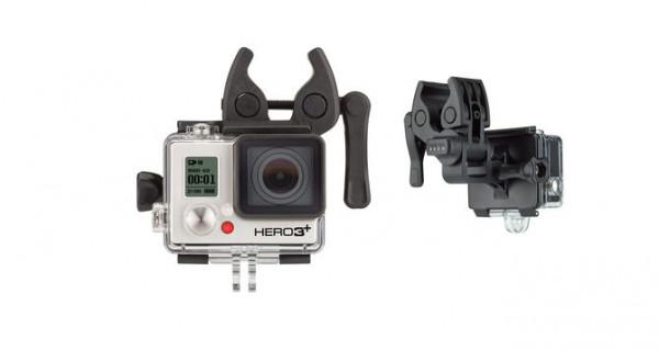 GoPro Sportsman Mount - Sportler Halterung