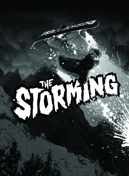 THE STORMING by Standart Films