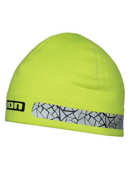 ION Safety Neopren Beanie lime