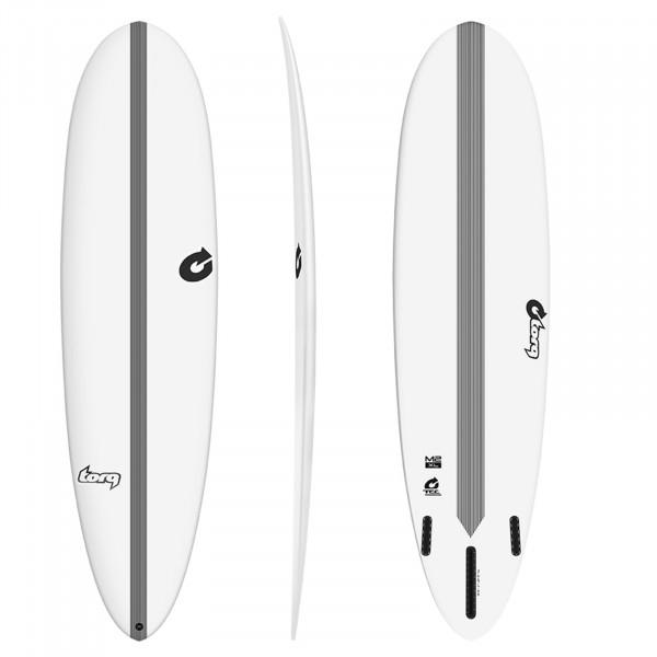 Surfboard TORQ Epoxy TEC M2 XL 8.0