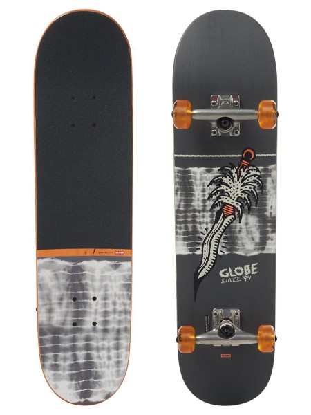 Globe G2 Palm Prick Skateboard