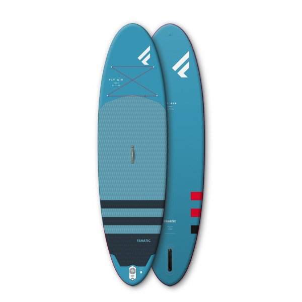 "Fanatic Fly Air 10'4"" SUP"