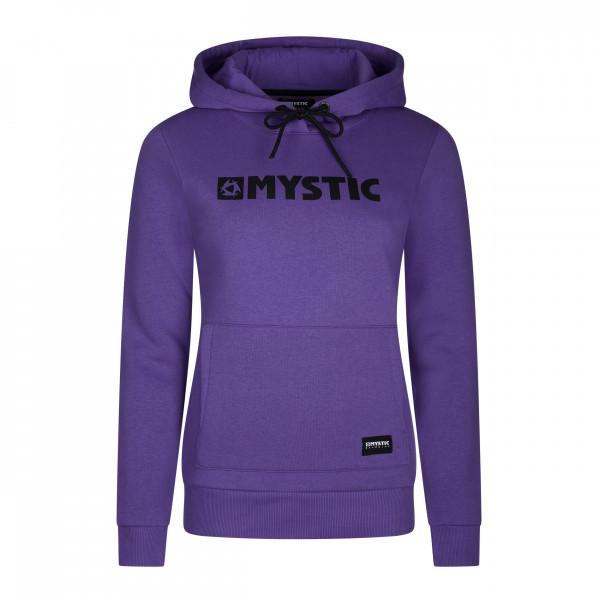 Mystic Brand Hoodie Sweat Women