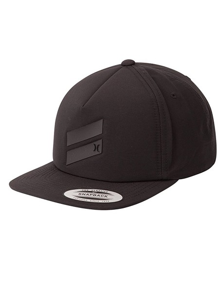 Hurley Slash Back Cap