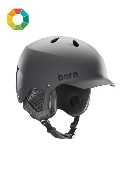 Bern Watts MIPS Helm 2018