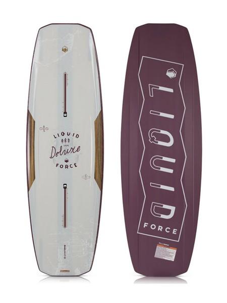 Liquid Force Deluxe Wakeboard 2018