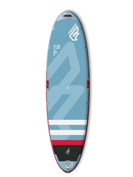 "Fanatic 10'6"" Fly Air Fit iSUP 2019"