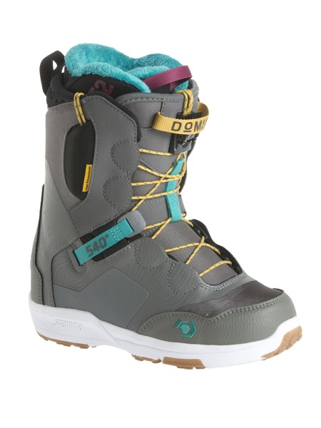 Northwave Domino SL Women Snowboardboot 2018