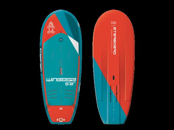 """Starboard Wingboard Blue Carbon 5'8"""" Wingboard"""